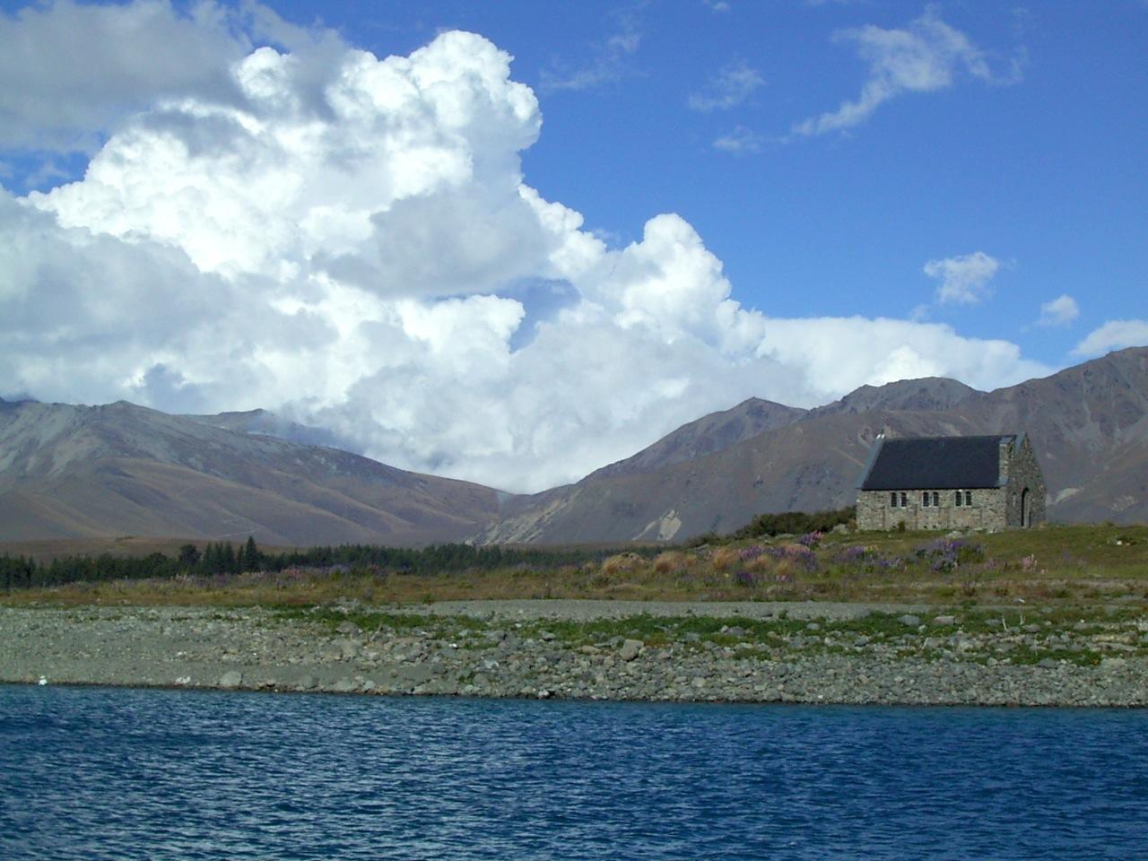Lake Tekapo (12)
