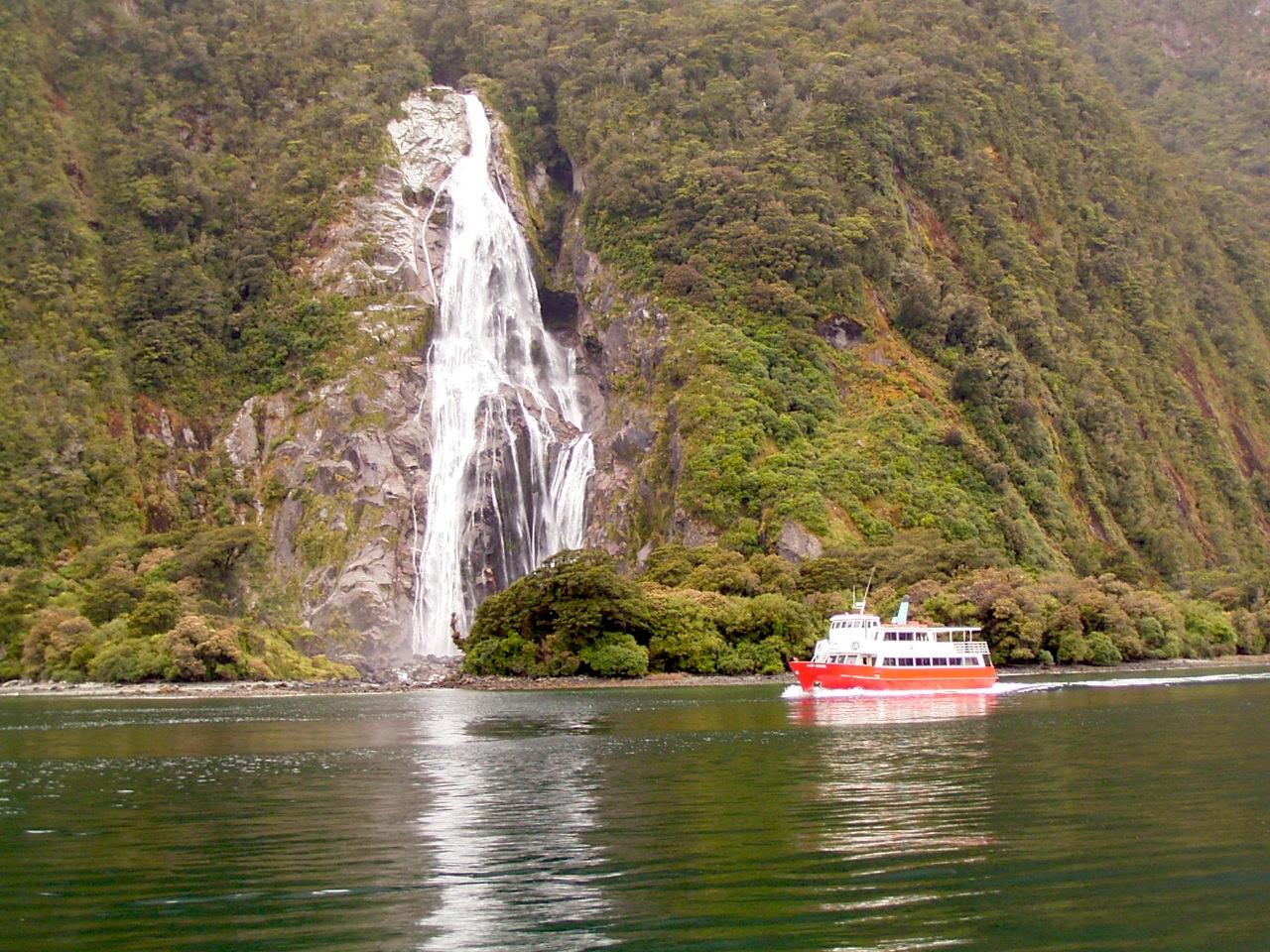 Milford Sound (9)